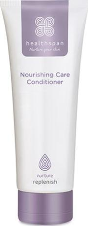 Healthspan Replenish Nourishing  Conditioner 200ml