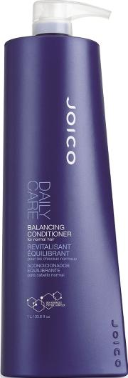 Joico Daily  Balancing Conditioner For Normal Hair 1000ml