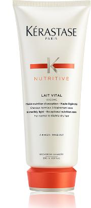 Kerastase Nutritive Lait Vital Nourishing  Conditioner 200ml