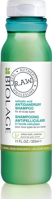 Matrix Biolage R.a.w. Scalp  Antidandruff Shampoo 325ml
