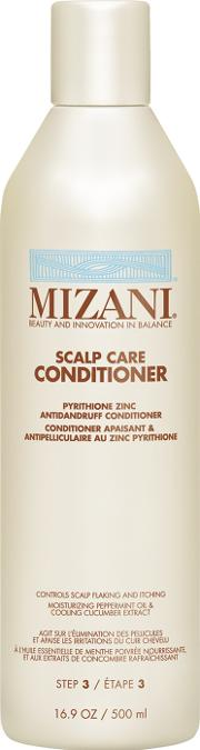 Mizani Scalp  Conditioner 500ml Fr