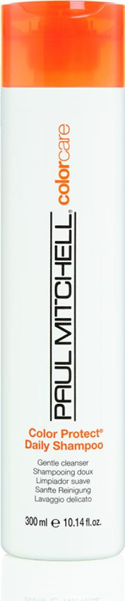 Paul Mitchell Color  Color Protect Daily Shampoo 300ml