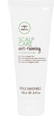 Paul Mitchell Tea Tree Scalp  Anti Thinning Conditioner 100ml