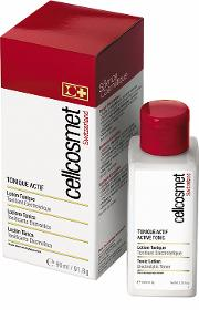 Active Tonic Lotion Electrolytic Toner 90ml