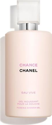 Chance Eau Vive Shower Gel 200ml
