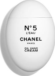 N 5 L'eau On Hand Cream 50ml