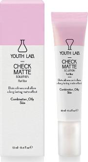 Youth Lab  Matte Refiller 12ml