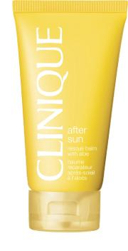 After Sun Rescue With Aloe 150ml