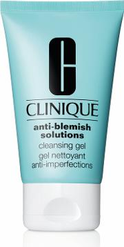 Anti Blemish Solutions Cleansing Gel 125ml