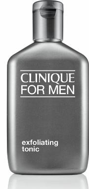 For Men Oil Control Exfoliating Tonic 200ml
