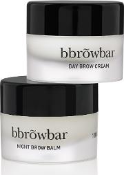 Bbrowbar Brow nditioning Day & Night