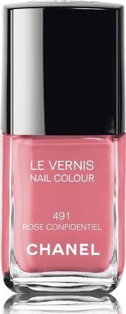 Chanel Le Vernis Nail lour 13ml