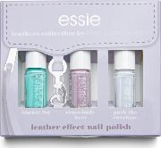 Essie Rebecca Minkoff Llection Nail Polish Trio Pastel