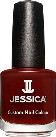 Jessica Nail lour Spicy Dream llection