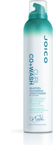Joi Curl  Wash Whipped Cleansing Nditioner For Curly Hair 245ml