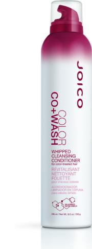 Joi Lor  Wash Whipped Cleansing Nditioner For Lor Treated Hair 245ml