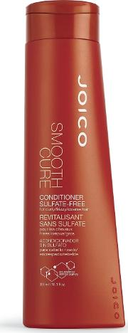 Joi Smooth Cure Sulfate Free nditioner 300ml