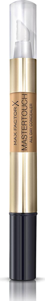 Max Factor Mastertouch ncealer 10g