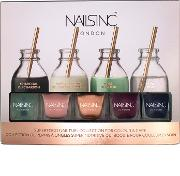 Nailsinc Nail Fuel llection Kit