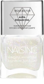 Nailsinc The Mindful Manicure Top at