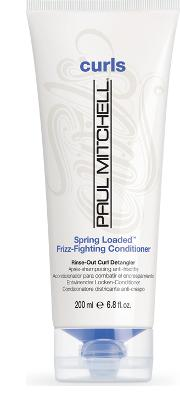 Paul Mitchell Curls Spring Loaded Frizz Fighting nditioner 200ml
