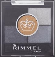 Rimmel Glam'eyes Hd 5 lour Eye Shadow 3.8g