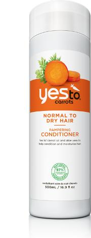 Yes To Carrots Pampering nditioner 500ml