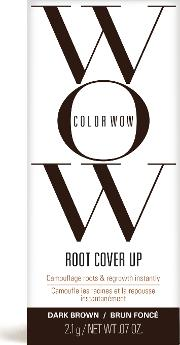 Color Wow Root  Up Dark Brown 2.1g