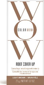 Color Wow Root  Up Light Brown 2.1g