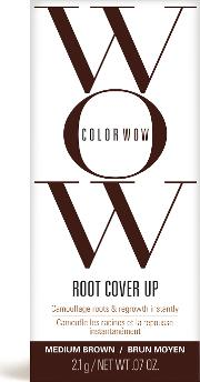 Color Wow Root  Up Medium Brown 2.1g