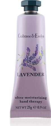 Lavender Hand Therapy 25g