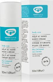 Green People Help At Hand Hand m 50ml