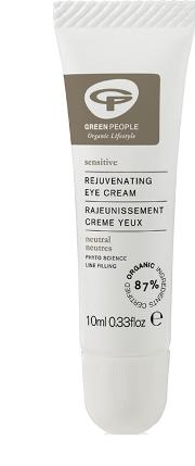 Green People Rejuvenating Eye m 10ml