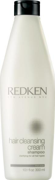 Redken Hair Cleansing m Shampoo 300ml