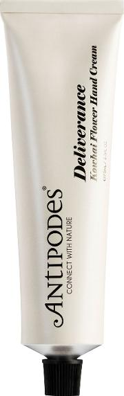 Antipodes Deliverance Kowhai Flower Hand  75ml