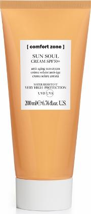 Comfort Zone Sun Soul Face And Body  Spf50 200ml