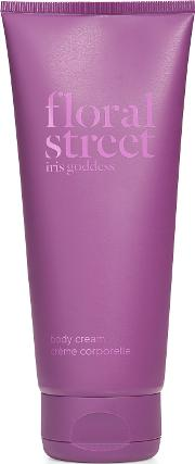 Floral Street Iris Goddess Body  200ml