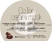 In.gredients Coffee  Mask