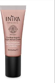 Inika Certified Organic Light Reflect  8ml
