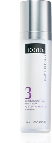 Ioma Gentle Cleansing  140ml