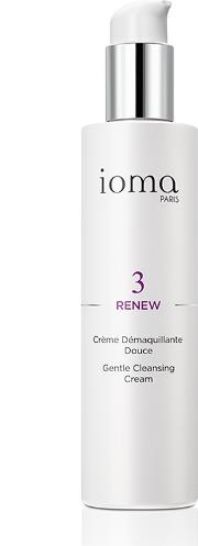 Ioma Gentle Cleansing  200ml