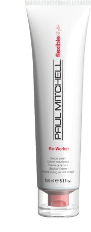 Paul Mitchell Flexible Style Re Works Texture  150ml