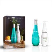 Decleor Aroma Cleanse Caring Body  2 X 400ml