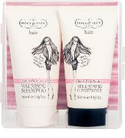 Percy & Reed To Go Bountifully Bouncy Volume Shampoo & Conditioner