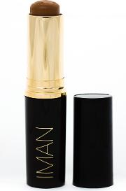 Iman Second To None Stick Foundation  8g