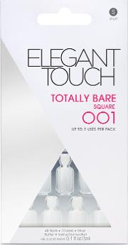 Totally Bare Nails Square 001