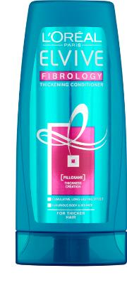 L'oreal Paris  Fibrology Thickening Conditioner 50ml