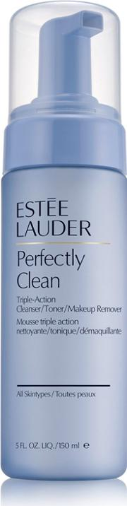 Perfectly Clean 3 In 1 Cleansertonerremover 150ml