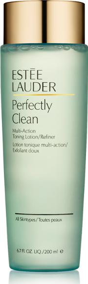 Perfectly Clean Multi Action Toning Lotionrefiner 200ml