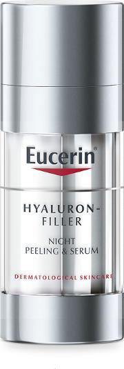 Hyaluron Filler Night Peeling & Serum 30ml